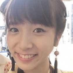 「MISS MR CIRCLE CONTEST 2017-2018」ファイナリスト 帝京大学・香川陽華里さん (提供写真)
