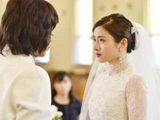 「高嶺の花」もも(石原さとみ)、結婚式で逃亡する衝撃展開 直人(峯田和伸)の優しさに「号泣」の声殺到