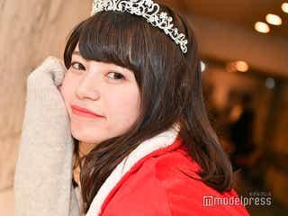 """今年度""""日本一かわいい女子高生""""は長身ハーフ美女「あれん」号泣の裏にあった思い<女子高生ミスコン2018/インタビュー>"""