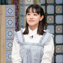 奈緒 (C)日本テレビ