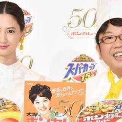 河北麻友子&天野ひろゆき、新ユニット結成?小室哲哉引退にもコメント