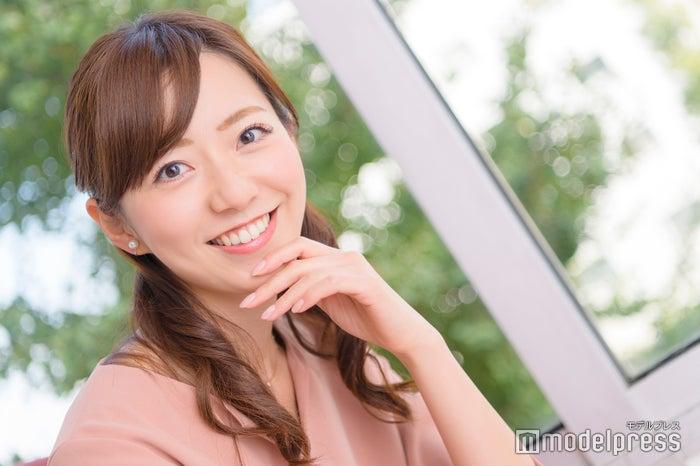 内田嶺衣奈アナウンサー(C)モデルプレス