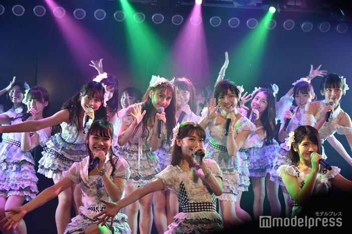 AKB48「僕の夏が始まる」公演(C)モデルプレス