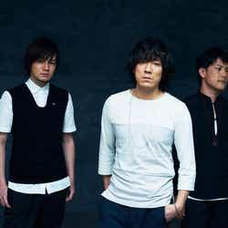 back number(画像提供:テレビ朝日)