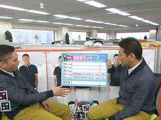 太田光「視聴率ランキングは凹む」と告白 上田晋也「タレントは気にしている」