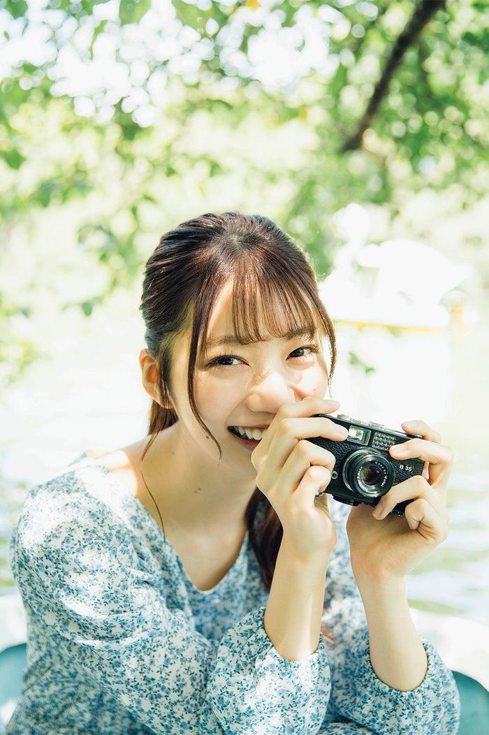 高本彩花(C)藤城貴則 、光文社
