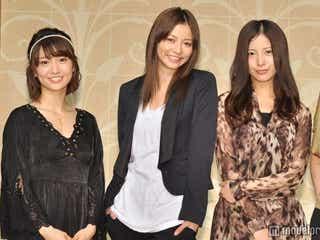 香里奈、吉高由里子、AKB48大島優子共演の月9ドラマ「私が恋愛できない理由」第2話放送