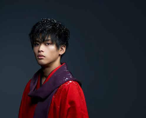 7 MEN 侍・菅田琳寧、舞台初主演決定 手塚治虫原作「陽だまりの樹」上演