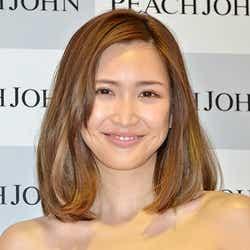 モデルプレス - 紗栄子、8年半ぶり連ドラ出演の経緯&心境告白 月9での新たな試みも発表