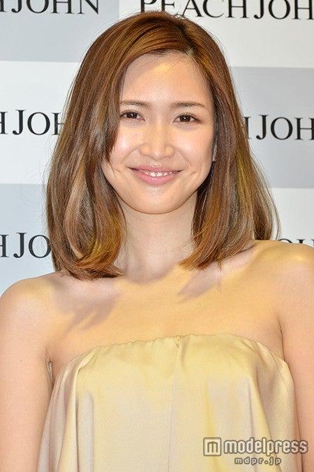 8年半振り連ドラ出演の心境を明かした紗栄子【モデルプレス】