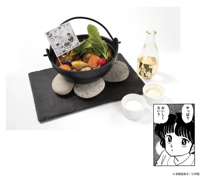 あかねの修行ごはん~隠し味つき~1,290円(C)高橋留美子/小学館