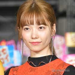 モデルプレス - 島崎遥香、YouTube開設 生配信を告知