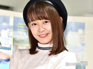 AKB48太田奈緒、初の水着で「穿いてる?」メンバーも驚き「すごく恥ずかしい」撮影回顧