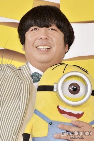 バナナマン日村勇紀、ラジオ生放送で謝罪