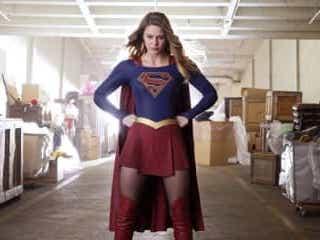 DCドラマ「スーパーガール」シーズン6で終了