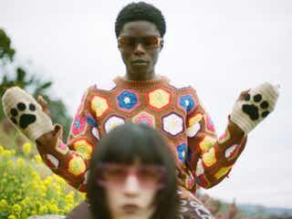 唯一無二のハンドメイドアイテムを着たい──ニューノーマル時代の春夏ファッション・ガイド(3)