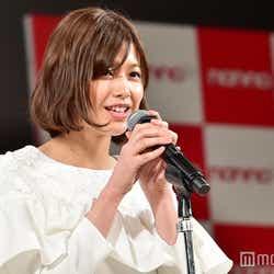 欅坂46渡邉理佐(C)モデルプレス