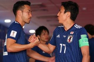 サッカー吉田麻也、号泣 主将・長谷部誠の代表引退受け「最後に皆でなにか成し遂げたかった」 熱い絆に感動の声