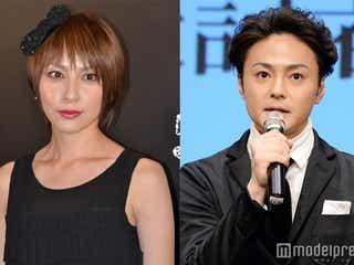 結婚発表の奥菜恵&木村了、互いへの思いつづる「存在は必要不可欠」「時間をかけて幸せに」