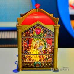 『美女と野獣』のポップコーンバケット(C)モデルプレス(C)Disney