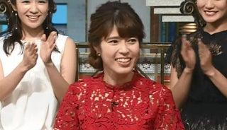 神田愛花、結婚を諦めていた?決め手になったバナナマン日村のプロポーズ秘話明かす
