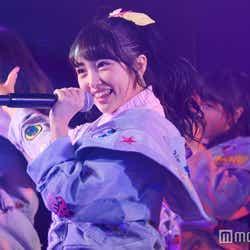 向井地美音/AKB48「サムネイル」公演(C)モデルプレス