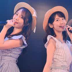 高橋朱里、柏木由紀/AKB48高橋チームB「シアターの女神」公演(C)モデルプレス