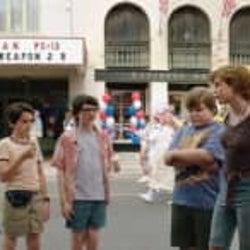 『IT/イット』子供ルーザーズ、最初は役とキャストがバラバラだった!