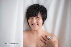 活動を通じて、日台の魅力を伝えたい(C)KEITA HAGINIWA
