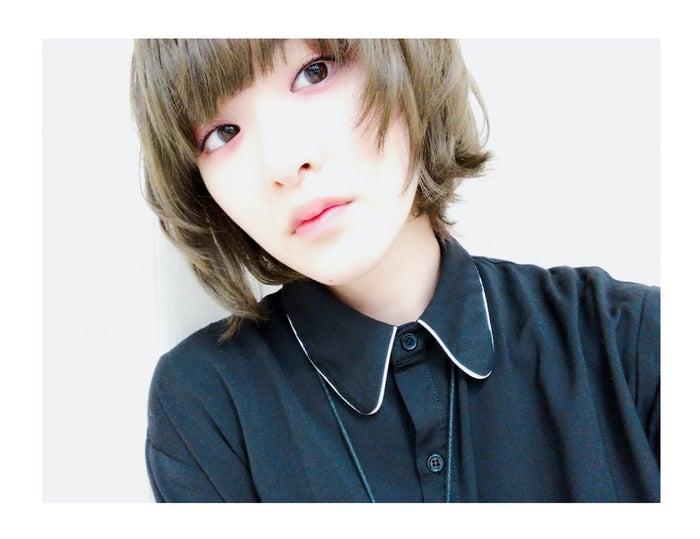 「生駒里奈 メイク」の画像検索結果