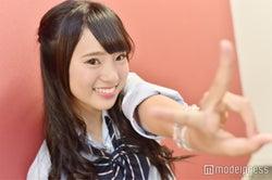 """""""日本一かわいい高校一年生""""を直撃!可愛くなるために意識していること、美容へのこだわり、ここだけは負けない…<一問一答>"""