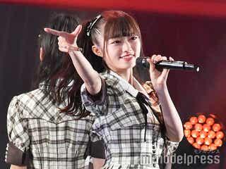 NGT48中井りか「メンバー全員を信じたい」 暴行被害騒動にコメント