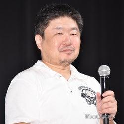 植田博樹プロデューサー (C)モデルプレス
