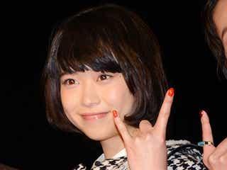 森川葵、共演者から新成人の祝福「若くして死なないように生きていく」