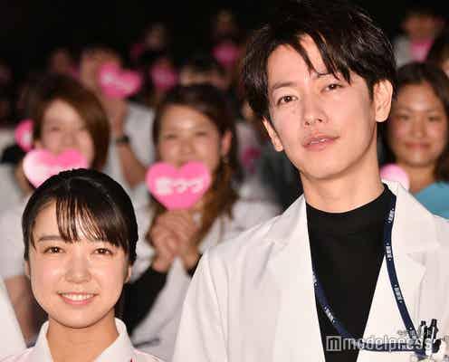 """架空の「#恋つづ11話」トレンド入りの反響 1週間経っても""""ロス""""おさまらず"""
