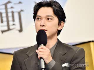 吉沢亮、2021年大河「青天を衝け」主演 朝ドラ「なつぞら」出演経験が自信に
