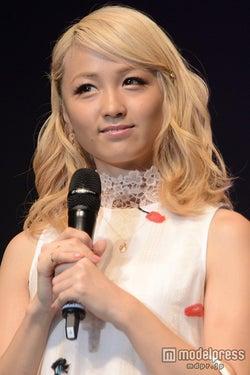 E-girls・Ami、EXILE HIRO演出の豪華クリスマスの思い出明かす「全員でパーティー」