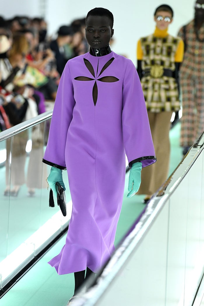 「Gucci」(Photo by Getty Images)