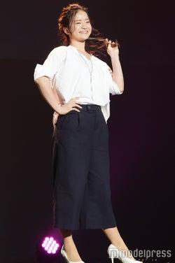 多賀香織さん(C)モデルプレス