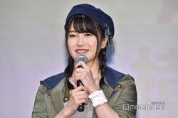 AKB48横山由依「裸ん坊でやっています(笑)」ゲーム事情を告白