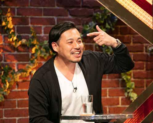 アルピー平子、MC・千原ジュニアのキャスティングに不満!?「2年目のよく知らないヤツで十分!」
