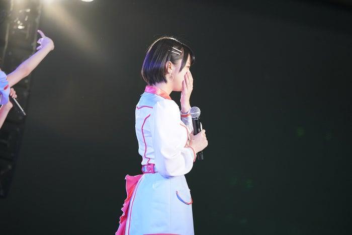 佐々木舞香(提供画像)