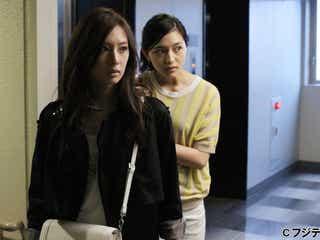 北川景子&川口春奈、ハードアクションに「いつもこんな格好」『探偵の探偵』今夜スタート