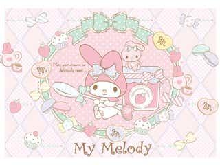 横浜高島屋、マイメロディ期間限定スペシャルショップをオープン 8月7日から8月20日まで