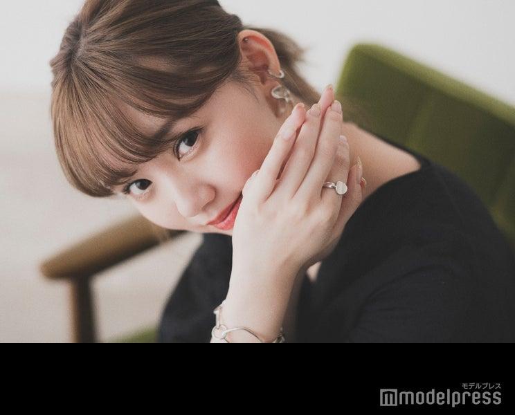 江野沢愛美「Seventeen」モデル時代の葛藤告白「精神的に辛かった」13年間のモデル活動を振り返る<モデルプレスインタビュー>