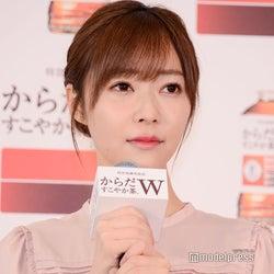 指原莉乃、NGT48チーム解体にコメント「正直そこ?」