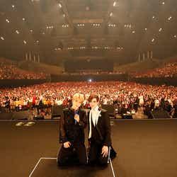 ジェジュン、Matt『J-JUN LIVE 2019 ~Love Covers~』(提供画像)