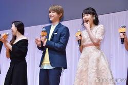吉沢亮、桜井日奈子 (C)モデルプレス