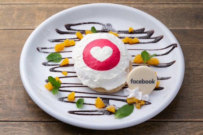 Facebook Cafe(提供写真)