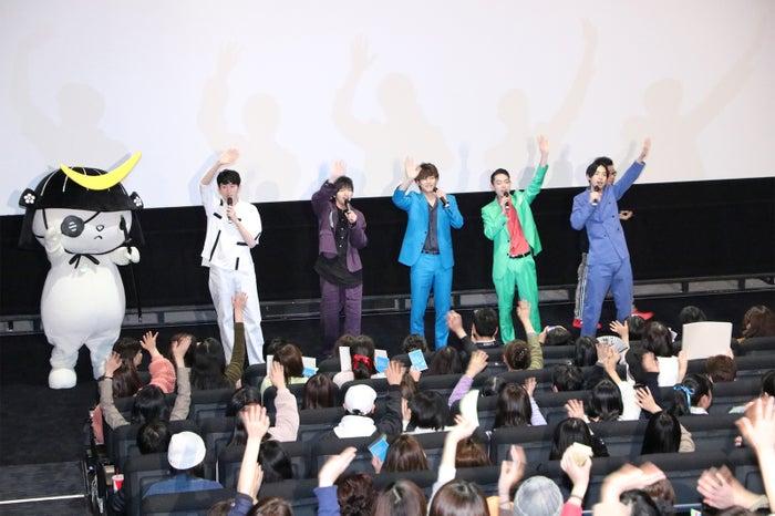 イベントの様子(提供写真)
